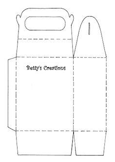 Bettys-creations: Weihnachts-Kathi