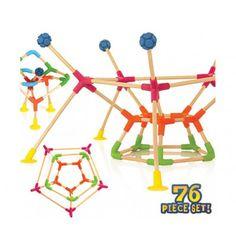 Klocki Joinks Fat Brain Toys Baby Toys, Brain, Fat, The Brain, Children Toys, Toddler Toys