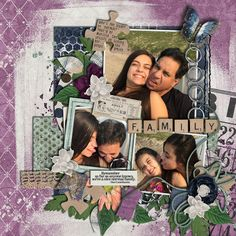 Created using Created by Jill Family Ties Fusion Kit http://www.thedigichick.com/shop/Family-Ties-Fusion-Kit-FWP.html  #CreatedbyJill #FamilyTies #TheDigiChick #DigitalScrapbooking
