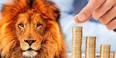Lion, Income Tax, Leo, Lions