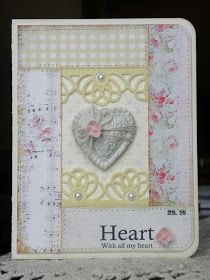 paper wishes: With all my heart...