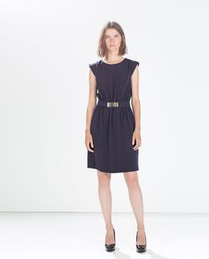 Casual zara dress