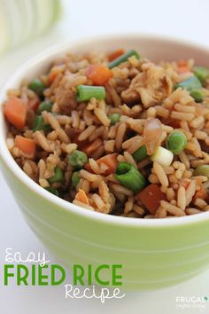 ... Chinese! on Pinterest | Best stir fry recipe, Fried rice and Stir fry