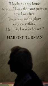 Women in History-Harriet Tubman