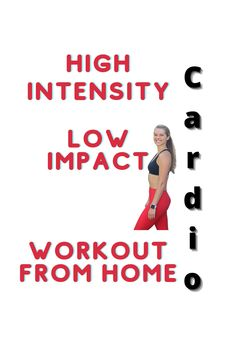 A quick no stopping high heart rate low impact routine! Easy to fit into your day. #cardio #cardioworkouts #cardioworkoutathome #cardioworkoutbeginner #fatloss #weightlossmotivation #weightlosstips #weightlossworkout Cardio Workout At Home, At Home Workouts, Fitness Exercises, Fitness Tips, Weight Loss Motivation, Weight Loss Tips, Cardio Training Zu Hause, Workout For Beginners, Heart Rate