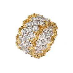 buccellati-rombi-diamond-yellow-gold-band-ring