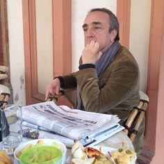 Aperitivo con Silvio Orlando