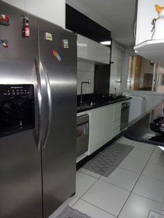 Apartamento de 3 quartos à Venda, Guara - DF - AREA ESPECIAL 04 - R$ 740.000,00 - 88m² - Cod: 1448821