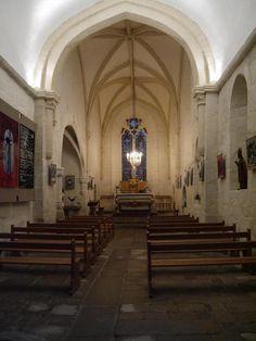 Église Saint-Barthélemy d'Ars. Limousin