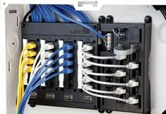 Al manara wifi network wall cable socket installation in Dubai 0556789741 Home Theater Furniture, Home Theater Setup, Best Home Theater, Home Theater Speakers, Home Theater Seating, Home Theater Projectors, Home Theater Design, Structured Wiring, Structured Cabling