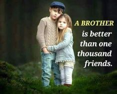 Best Brother Quotes And Sibling Sayings Best Place to Collect Daily Boost with Motivational Quotes, Health Tips and Many More.Best Brother Quotes And Sibling Sayings- Best Brother Brother Sister Love Quotes, Brother And Sister Relationship, Sister Quotes Funny, Brother Birthday Quotes, Brother And Sister Love, Happy Birthday Brother, Daughter Poems, Nephew Quotes, Funny Sister