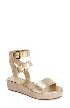 33ac0db618f kate spade new york  troy  platform sandal (Women) available at  Nordstrom