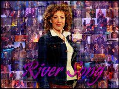 River Song by Amrinalc.deviantart.com on @deviantART