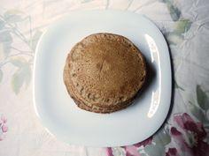 Vegan Pancakes / Panqueques Veganos