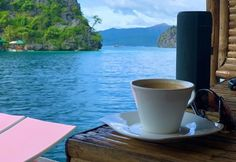 Paolyn Houseboats in Coron, Philippines room service coffee Top Hotels, Hotels And Resorts, Amazing Destinations, Holiday Destinations, Global Holidays, Siargao Island, Water Villa, Dubai Hotel, Easter Island