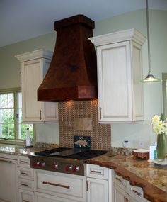 The Cabinet Shop - Custom Kitchen