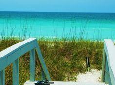 Longboat Key, Florida.