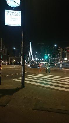 kruispunt brug