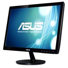 Monitor con Pantalla de 18.5 pulgadas Negro https://www.intertienda.es/tienda/monitores/monitor-con-pantalla-de-18-5-pulgadas-negro-2/