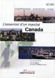 Des renseignements pour les entreprises souhaitant aborder le marché canadien. Les données et tendances de l'économie, la nature des échanges et des investissements ou les conditions d'accès au marché. Ce document présente également les modes et les tendances de la consommation, les pratiques commerciales, les relations d'affaires ou les approches juridique et fiscale de l'implantation.  Cote: 2-2/CAN UBI