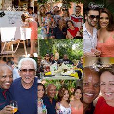 Aniversário 60 anos  www.imaginartebh.com.br