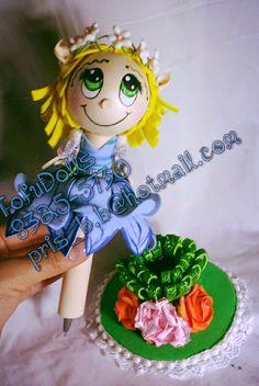fofucha pen doll