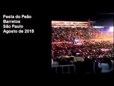 Disso Voce Sabia?: Multidão hostiliza Lula e Dilma durante show na festa do Peão de Barretos