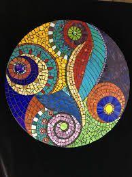 Resultado de imagen para pinterest mandalas mosaiquismo