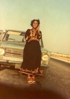 roadside #vintagesomalia