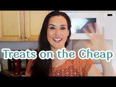 Vegan treats on the cheap