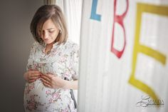 Maternity photography by Magda Constantin