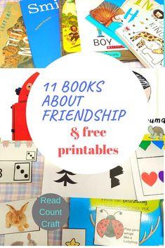 Then there's Preschool Books Love. Kindergarten Books, Preschool Books, Preschool Curriculum, Great Books To Read, Used Books, Preschool Friendship, Animal Movement, Vocabulary Builder, Curriculum Planning
