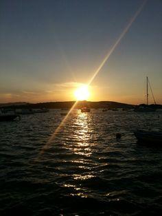 #paros #sunset