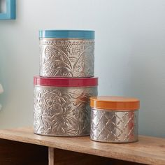 Decorative Canisters | Company Kids