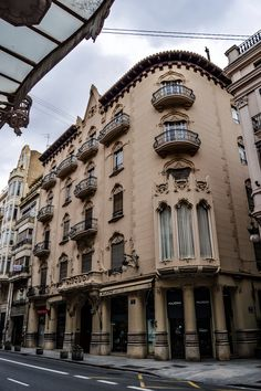 330 Art Nouveau Architecture In Spain Out Of Catalonia Ideas Art Nouveau Architecture Spain Architecture