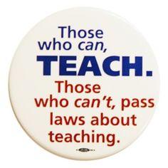 <3 teachers!