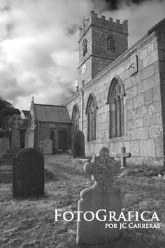St. Mewan 02, Cornwall-UK