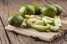 All About the Hog Plum - Minnetonka Orchards Shrimp Paste, Eating Raw, In The Flesh, Vitamin C, Tofu, Health Benefits, Avocado, Strange Fruit, Orchards