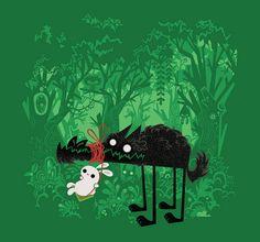 wolf swing
