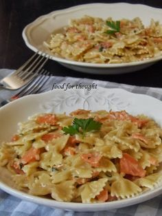 Food for thought Greek Recipes, Kid Friendly Meals, Food For Thought, Cooking Time, Allrecipes, Risotto, Potato Salad, Macaroni And Cheese, Seafood