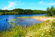Visit Värmland |