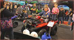 bike-austria 2017: Tolle Show in Tulln 47.543 Besuchern kamen zu Österreichs großer Motorradmesse; zum 1. Mal gab´s eine ganze Halle für ATVs, Quads und Side-by-Sides auf der bike-austria 2017 http://www.atv-quad-magazin.com/aktuell/bike-austria-2017-tolle-show-in-tulln/ #messe #bikeaustria #atv.quad.sidebyside #event #messetulln #atvquadmagazin