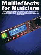 Multieffects for Musicians
