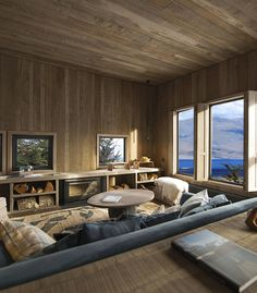 Awasi Patagonia - Relais & Chateaux, Torres del Paine National Park, Magallanes Region | Jetsetter