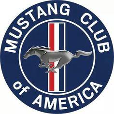Mustang Club of America! !