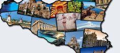 Какой аэропорт выбрать | SiciliaCalda
