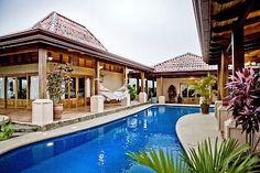 Antenas, Costa Rica