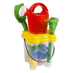 a553be44f741 Buy John Lewis Bucket and Spade Set Online at johnlewis.com Bucket And Spade ,