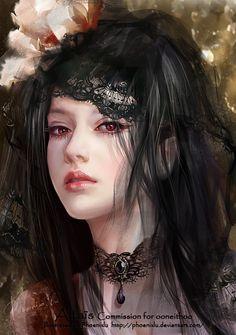 Altais by phoenixlu on DeviantArt