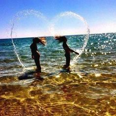 #CCSummerStyle I love water!